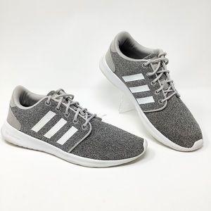 Adidas cloudfoam Women's shoes Size.8